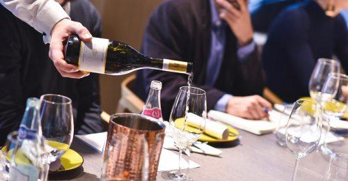 Bemutatta új borait a Juliet Victor