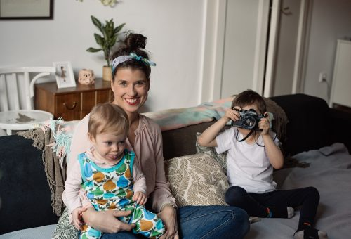 Anyatermészet: Indul a Marie Claire anyablogja