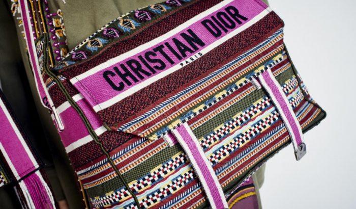 Itt a Dior új It-bagje?