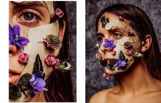 Sebtapaszból kihajtó virágok mesélnek a feldolgozásról