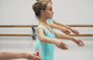 Kis balerinák álmai - szenvedély és elszántság