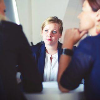 A nőkre kevesebbszer kattintanak a LinkedInen