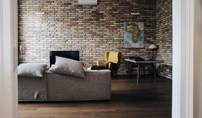 A szürke 10 árnyalata a lakásban