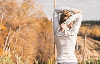 A testmozgás gyógyszer - minden bajra