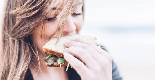 Intuitív étkezés: filozófia, nem diéta