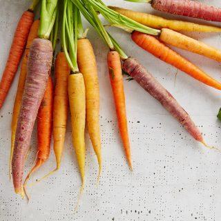 7 ehető növényi rész