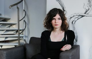 Feltörekvők: Markó Luca, a Luszil Stúdió tervezője