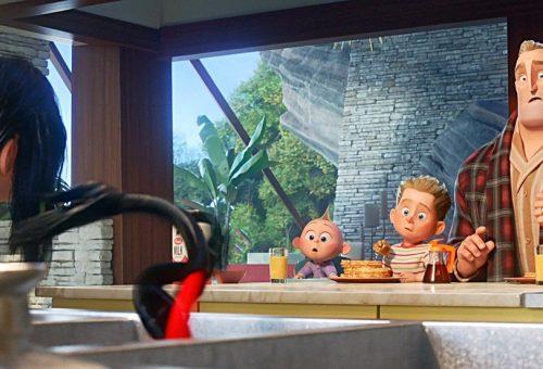 Mit tanítottak a Disney-filmek a lakberendezésről?