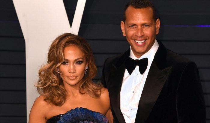 Jennifer Lopez párkapcsolatának is betett a koronavírus