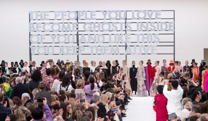 Három kihagyhatatlan kollekció a Paris Fashion Weekről