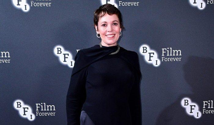 Olivia Colman legújabb díja a fenntartható divatnak is fontos pillanat