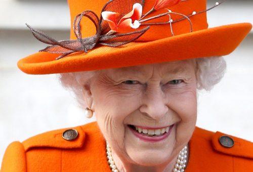 Erzsébet királynő először posztolt az Instagramra