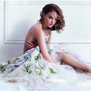 Virágos forgataggal újít parfümfronton a Dior (x)