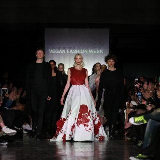 ÖKO: ez történt a Vegan Fashion Weeken