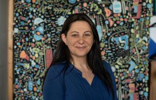 A munkám a szenvedélyem: Szénási Szilvia, az UCCU Alapítvány vezetője