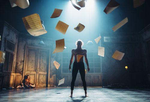 Mi már láttuk: a Szegedi Kortárs Balett új darabját, a Credót