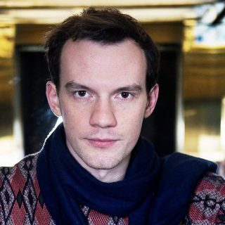 Feltörekvők: Váradi Gergely színész