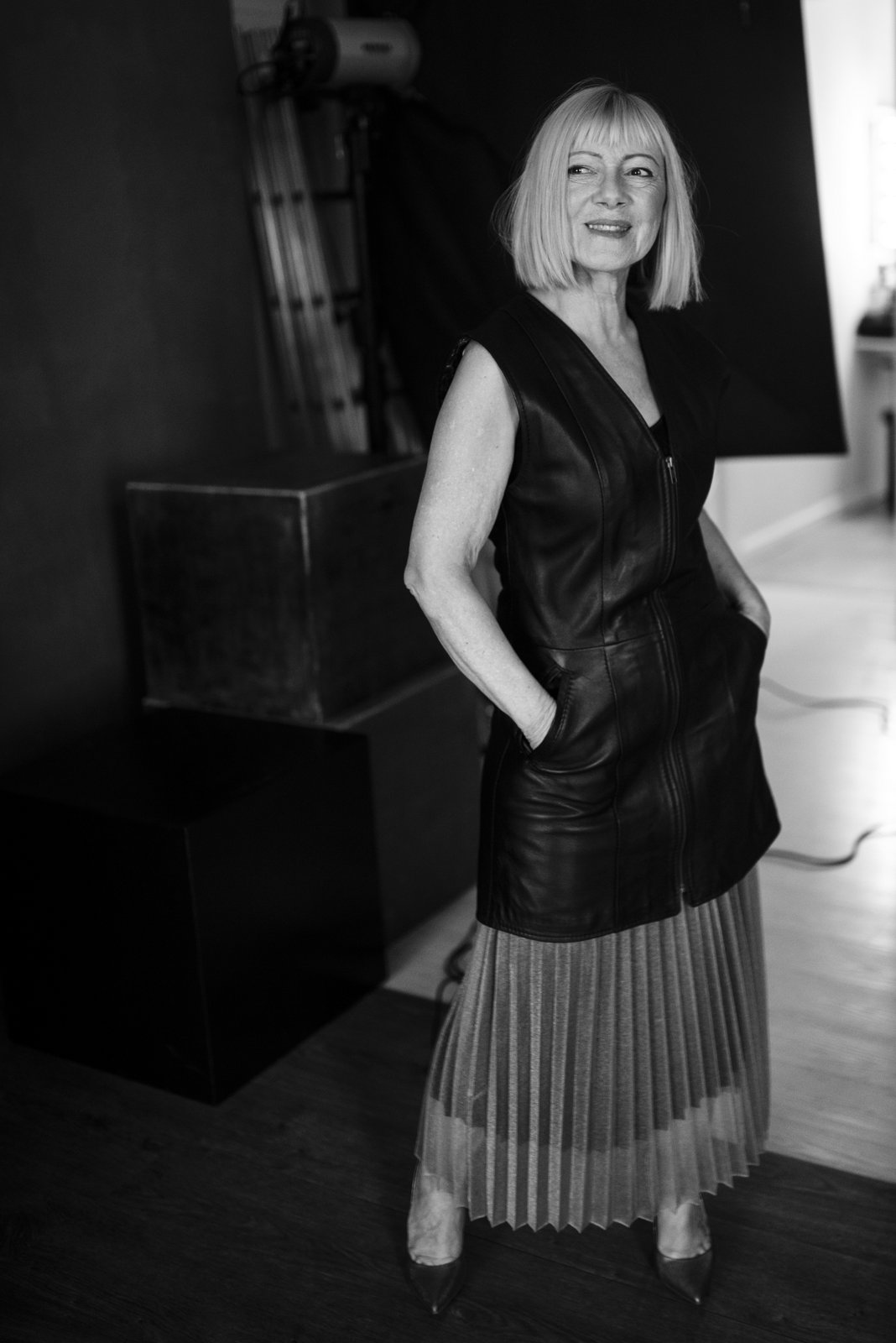 5. kép: Torma Steffi (63)