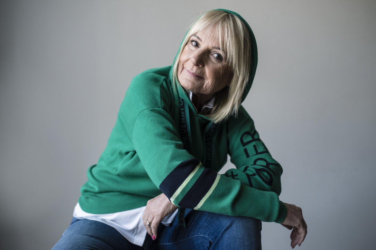 8. kép: Molnár Elemérné Kamilla (66)