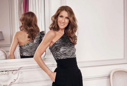 Céline Dion szépségnagykövet lett