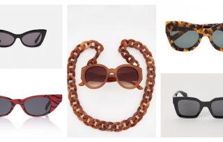 Ezek a napszemüvegek pörögnek idén