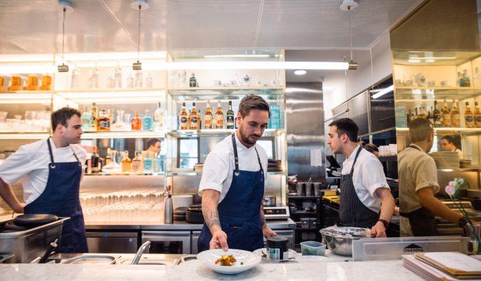 Kedvenc helyünk a héten: Société Bistro & Bar
