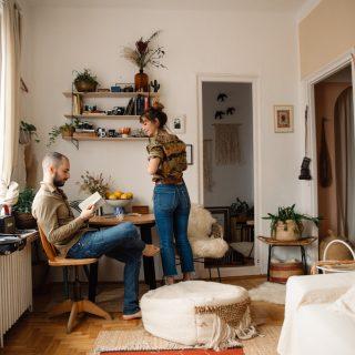 Vendégségben… az Alma Nomad Bakery tulajdonosainál