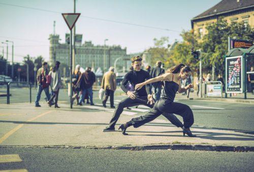 Dance trip a tánc világnapján