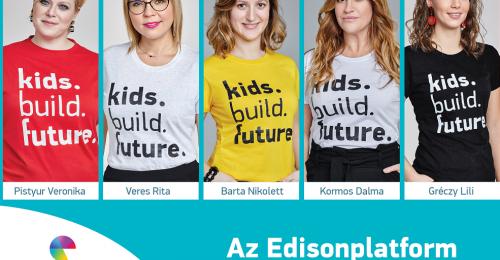 Húszezer gyermek fejlődését segíti a Bridge Budapest