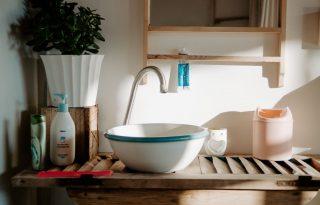 Csökkentsd az öko-lábnyomod a fürdőszobában
