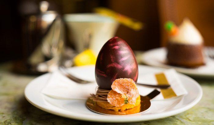 Hímes tojás luxuskivitelben