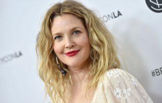 Drew Barrymore lányainak az 50 első randi a kedvenc filmje