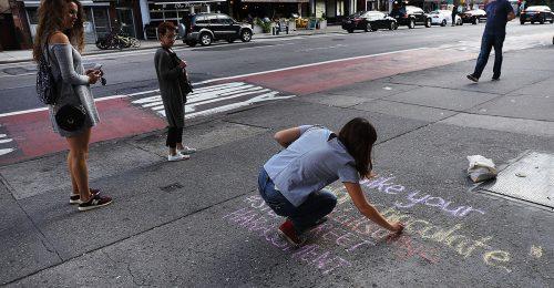 Tele vannak az utcák a nők után kiáltott beszólásokkal, de ez most kivételesen jó dolog