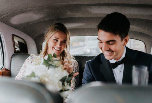 10 dolog, ami igazán számít, ha esküvőt szervezünk
