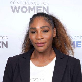 Serena Williams kikotyogta Meghan Markle babájának nemét