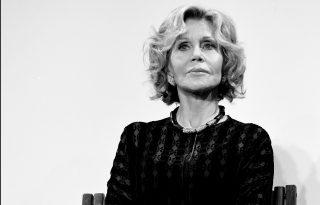Jane Fonda 81 évesen is címlapon