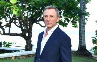 Daniel Craig szerint ideje egy női James Bondnak