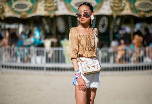 Az idei Coachella legjobb street style szettjei