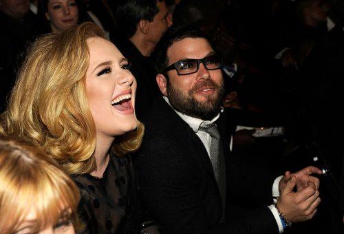 Adele 180 millió dolláros válása: lesz min megegyezni
