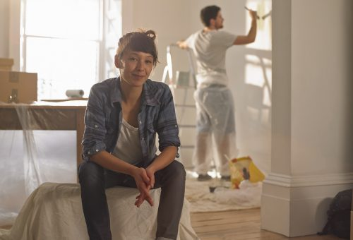 10 dolog, ami igazán számít, ha lakásfelújítást tervezünk