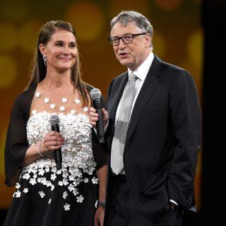 Bill Gates minden este együtt mosogat el a feleségével