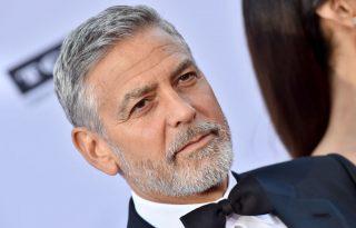 George Clooney hotelbojkottra szólít fel