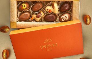 Ismét imádnivaló a világhírű csokimárka húsvéti kollekciója