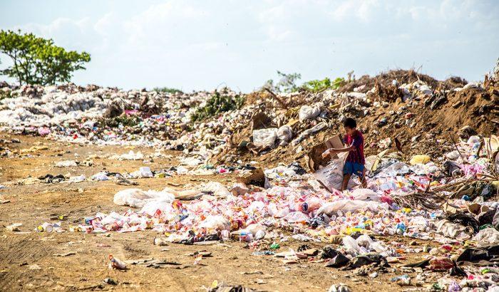 Föld Napja: Még mindig túl sokat fogyasztunk