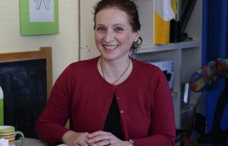 Hétköznapi hősök: Hórvölgyi Noémi, a Bliss Alapítvány felnőtt klienseinek programvezetője