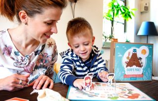 5 magyar játék, amit anyukák találtak ki