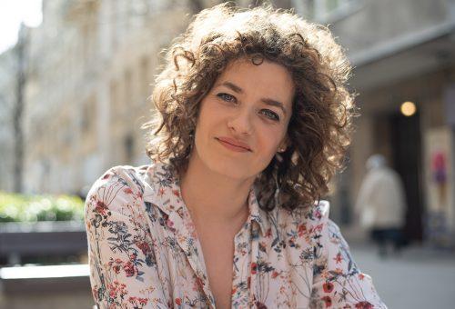 Hidas Judit: A műanyag a szabadságom ára?