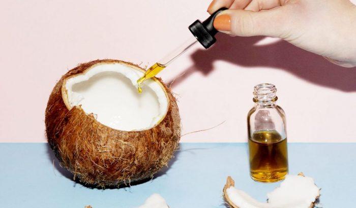 Árthat is a kókuszolaj?