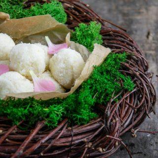 Cukormentes húsvét: három desszert az ünnepi asztalra