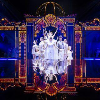 Magyar művész rendezi a világ legnagyobb utazó cirkuszi show-ját